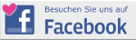 Button zur Facebook-Fanpage von Creative Wedding