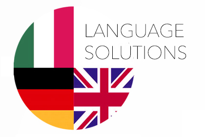 Logo Online Language Solutions